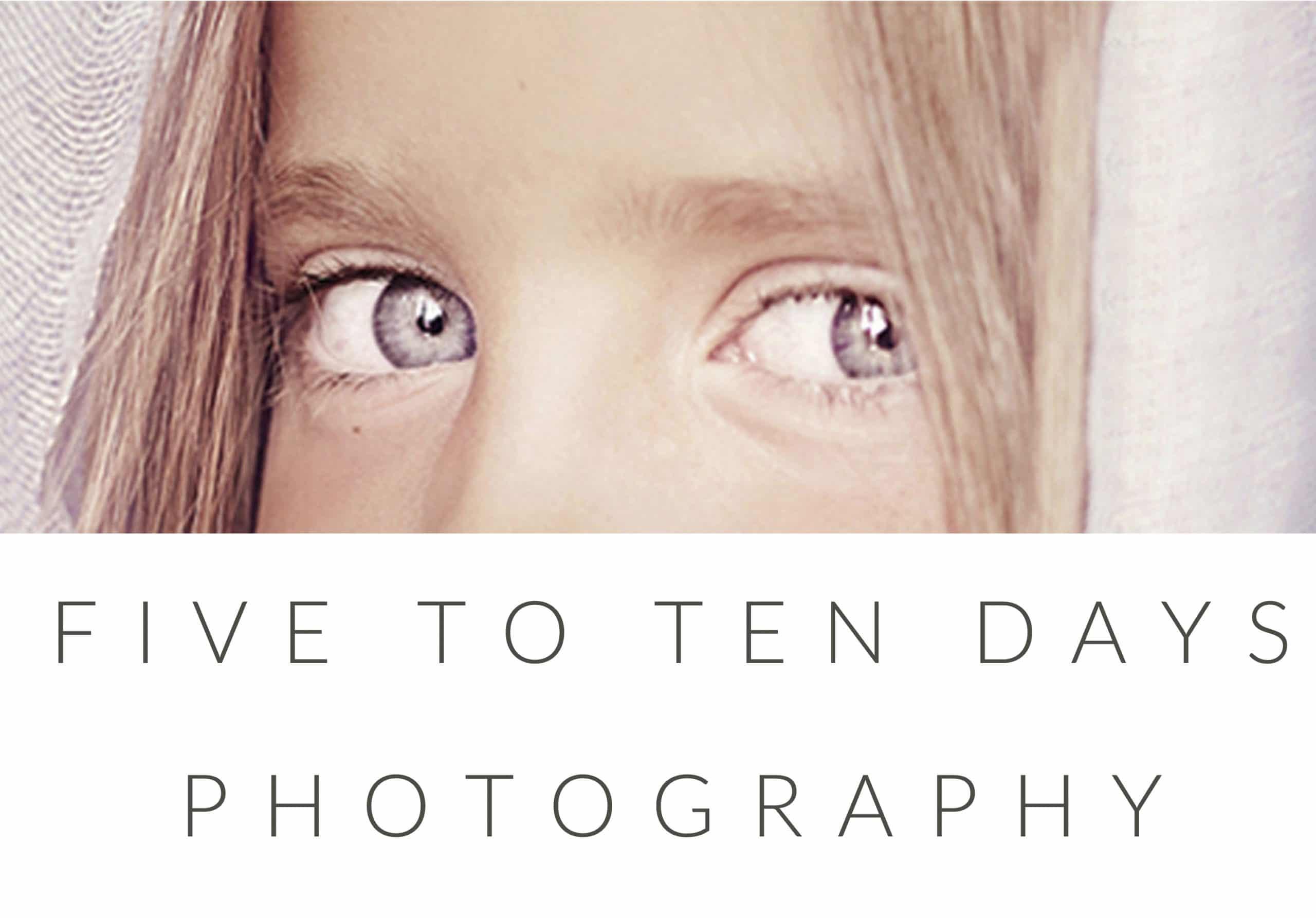 fotografía con diseño